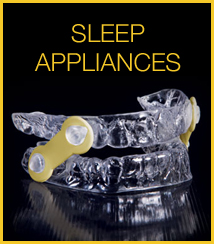Sleep Appliances